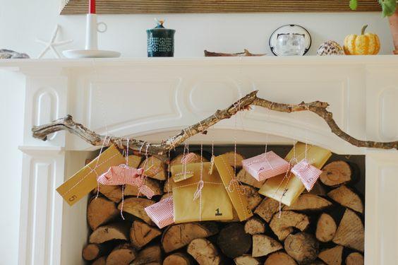 Advent calendar littlegreenshed blog 2012
