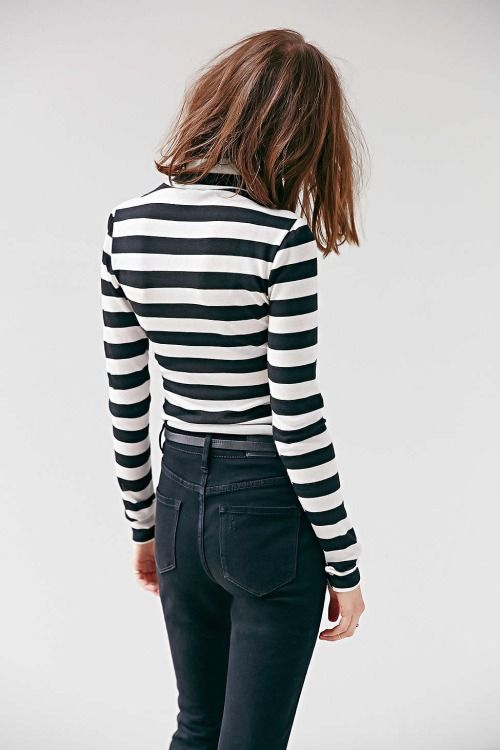 Breton top, littlegreenshed, blog