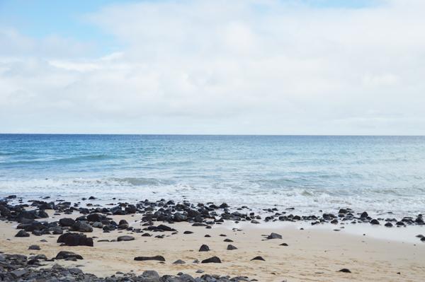this beach