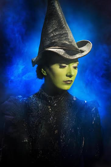 wicked, the musical, bristol, hippodrome
