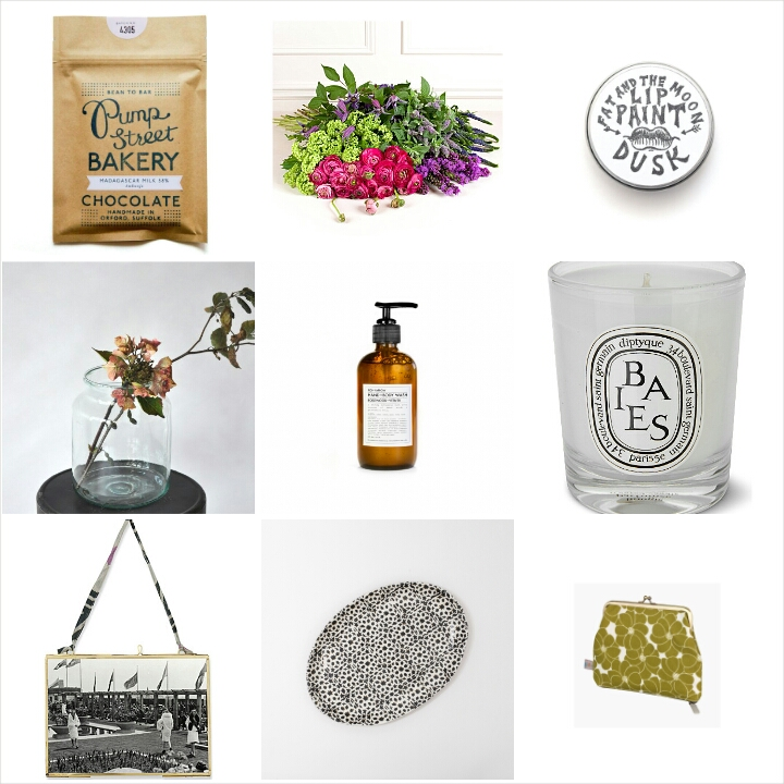 Mothers Day edit, littlegreenshed blog