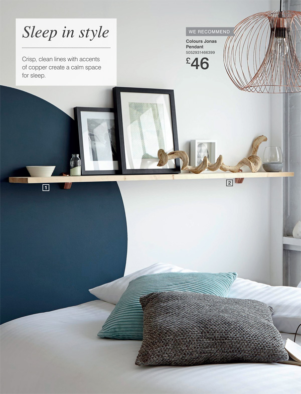 b&q enjoy lifestyle book - littlegreenshed blog