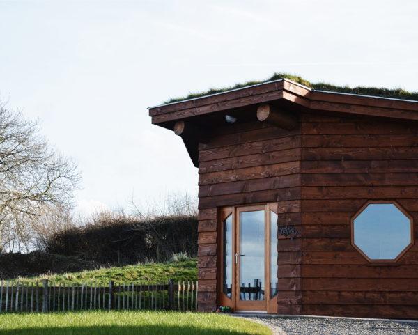 Hobbit House - Littlegreenshed BlogHobbit House - Littlegreenshed Blog