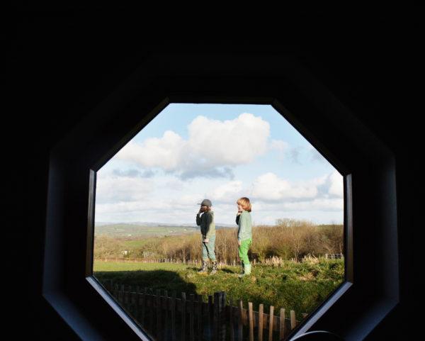 Hobbit House - Littlegreenshed Blog