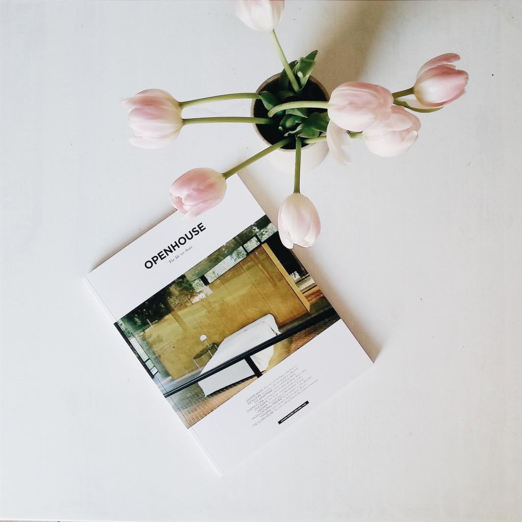 openhouse magazine littlegreenshed