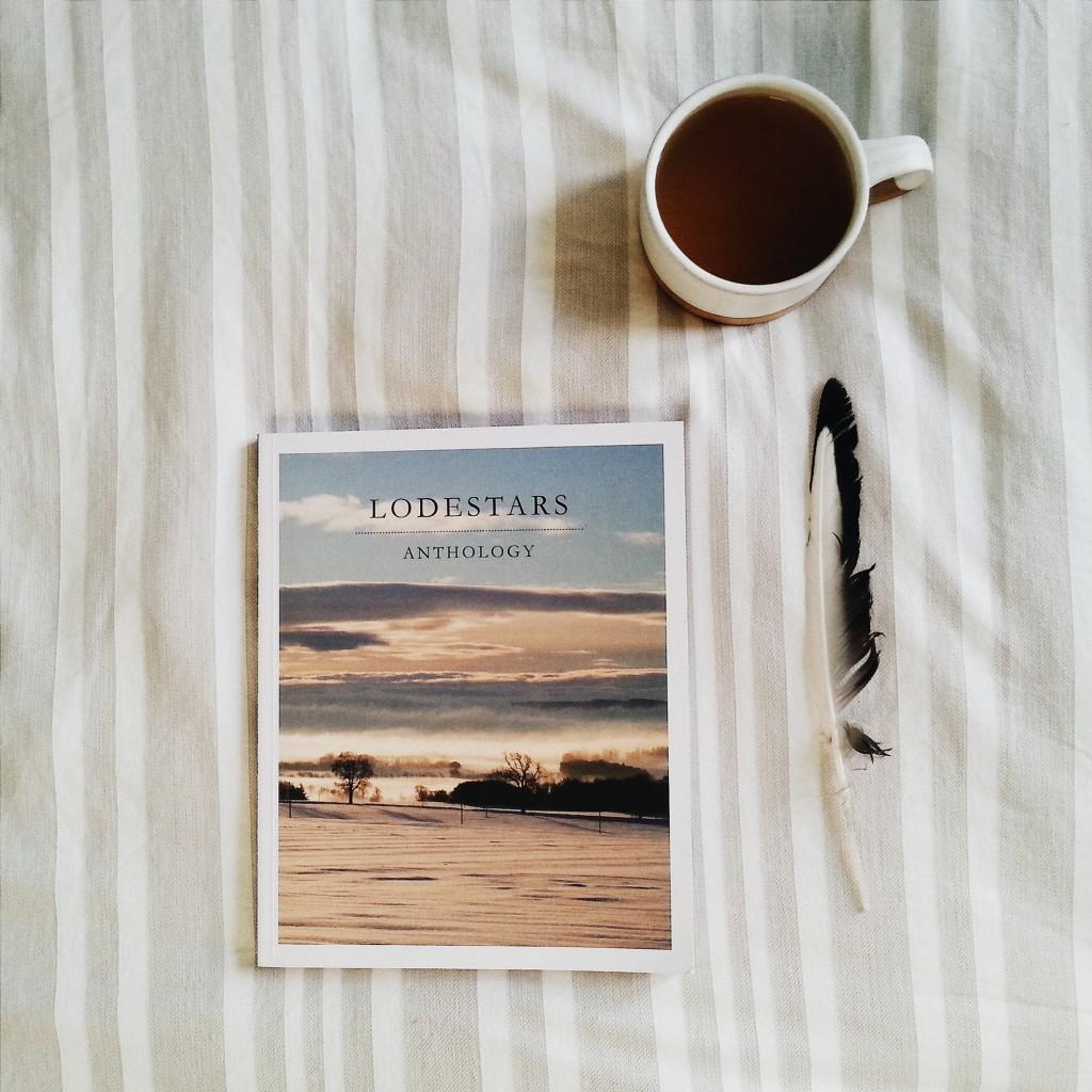 magazine review, lodestars issue 2, littlegreenshed