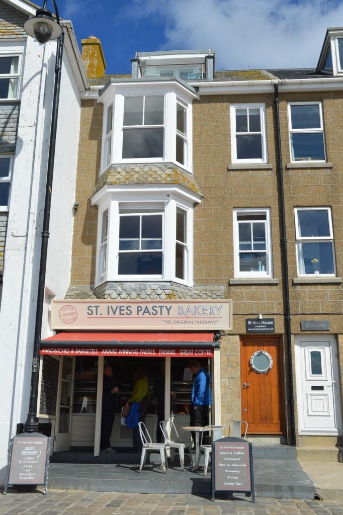 St Ives House Littlegreenshed