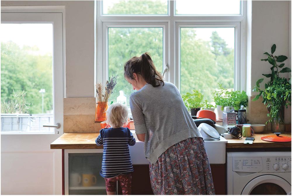 Littlegreenshed blog - 5 oclock apron