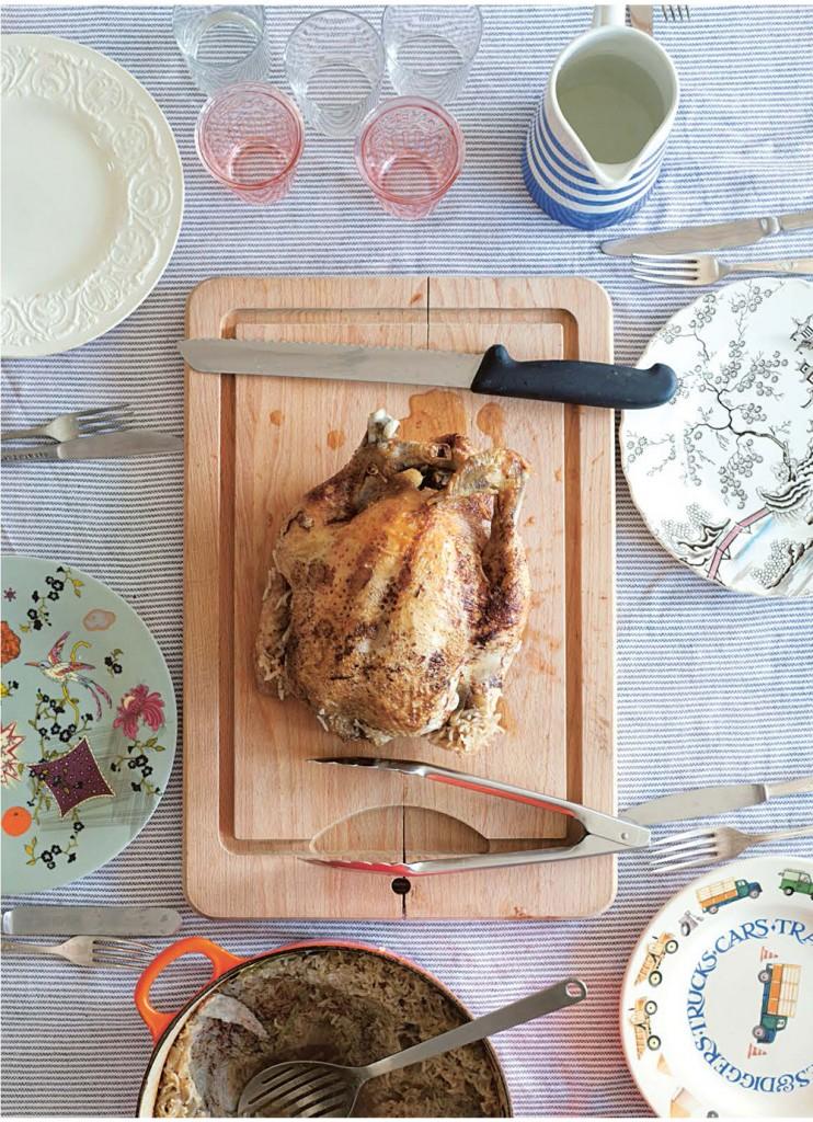 littlegreenshed blog - 5 oclock apron 3