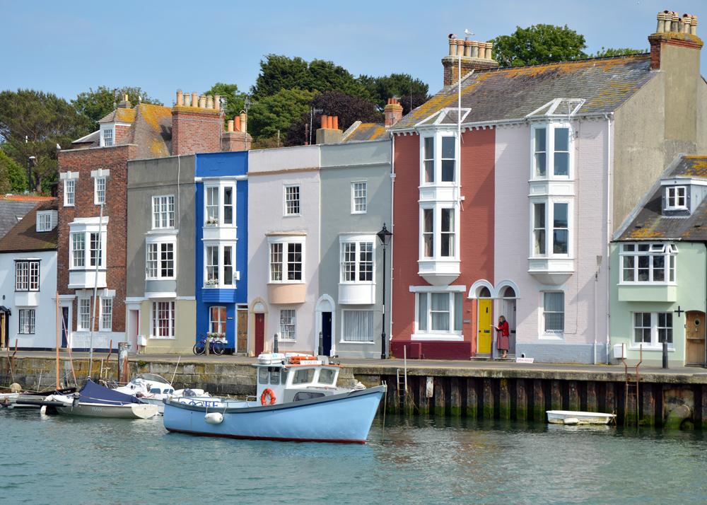 Dorset-Harbour