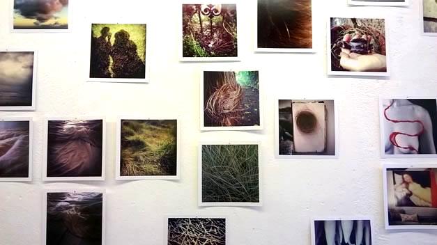 art exhibition La Plataforma Barcelona