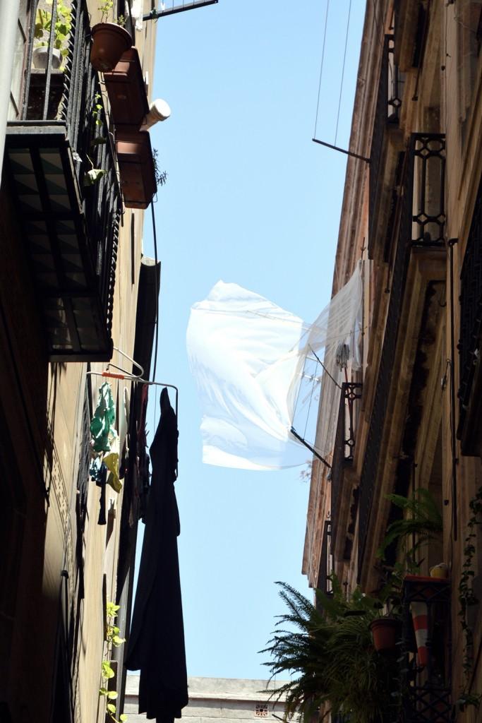 barcelona streets 3 - littlegreenshed blog