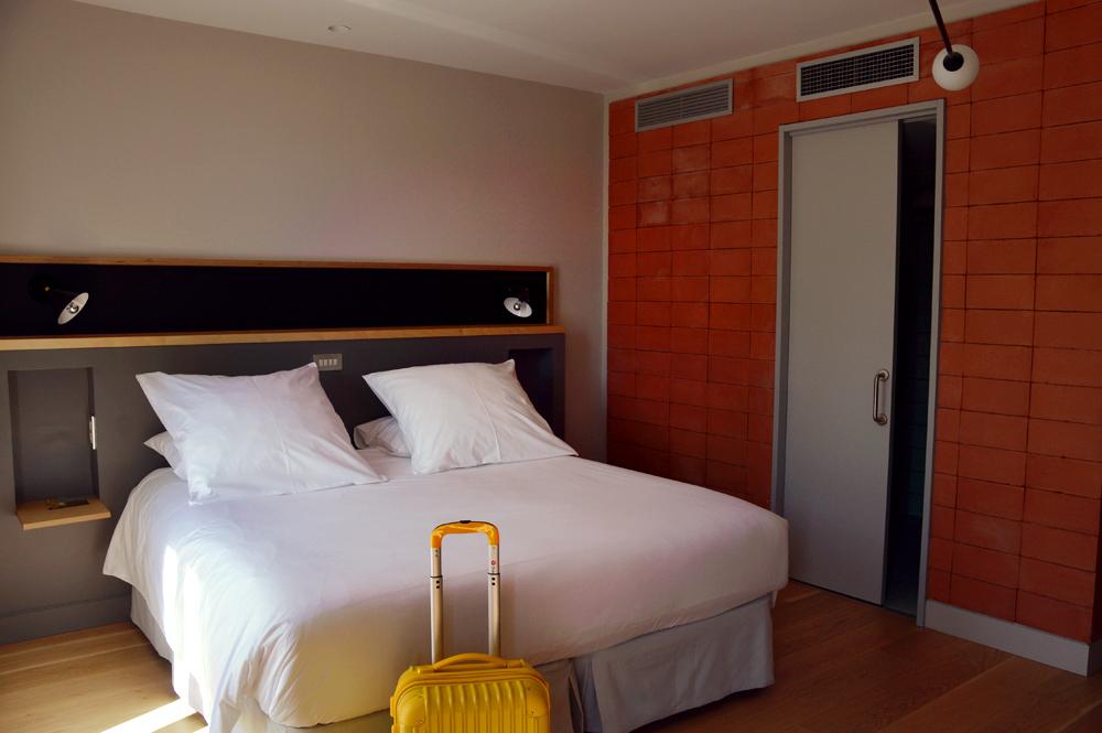 hotel brummel room