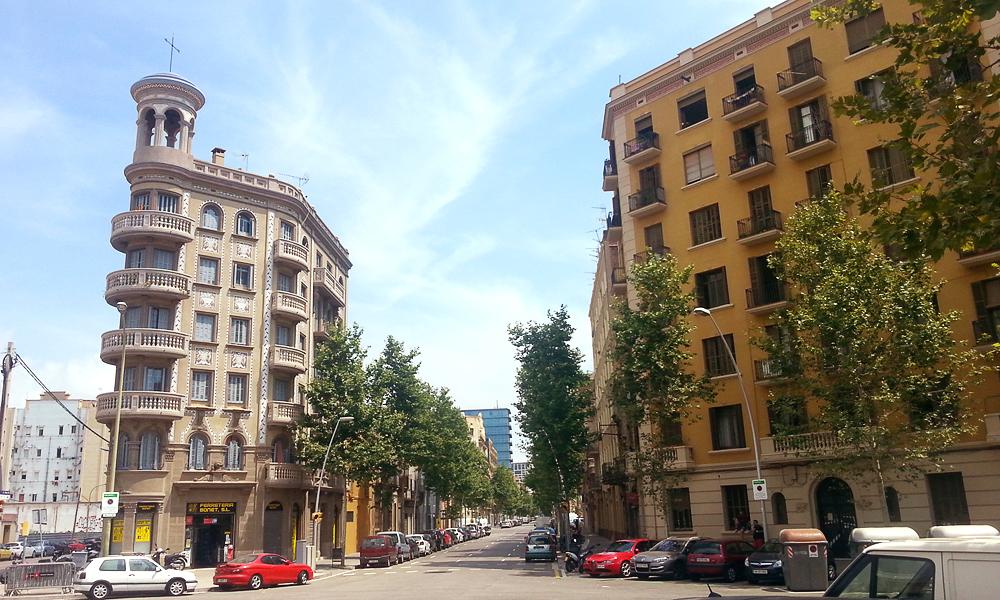 poble nou barcelona littlegreenshed blog