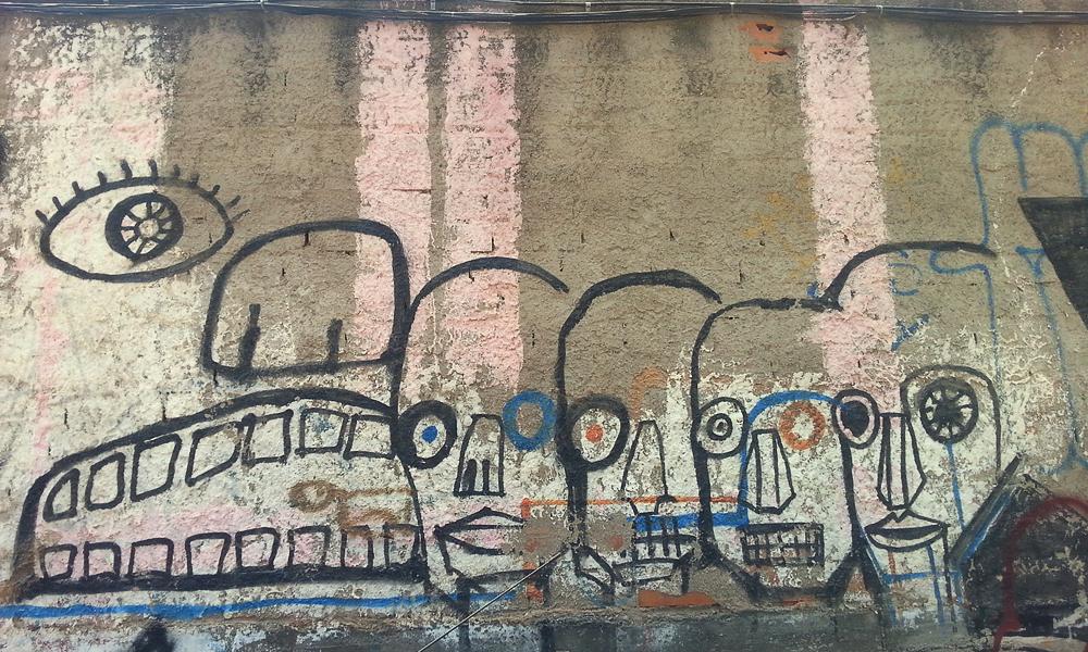 street art poble nou barcelona littlegreenshed blog2