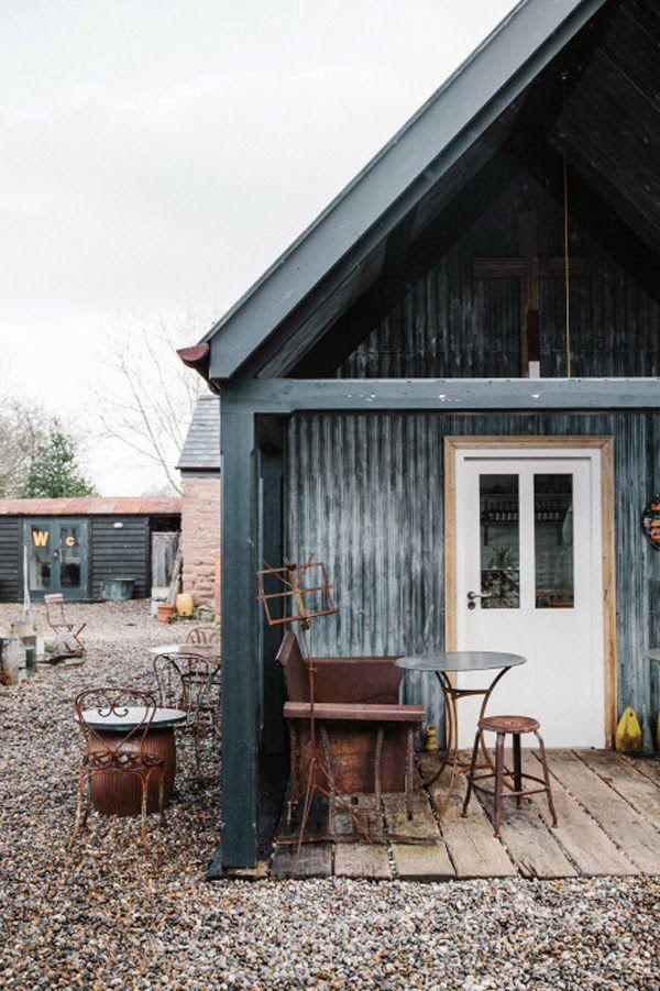 baileys home and garden - littlegreenshed blog