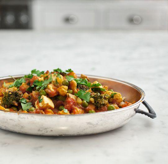 Recipes winter warming foods - littlegreenshed blog
