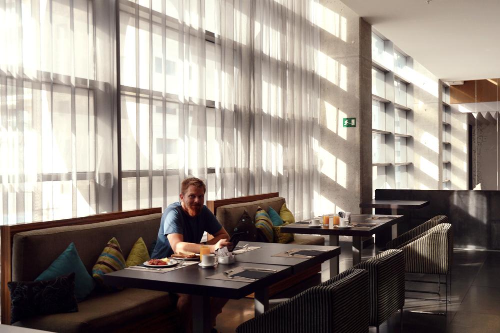 Barcelo-Hotel-Malaga-Littlegreenshed-blog-2