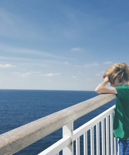 Travelling with Kids Littlegreenshed Blog