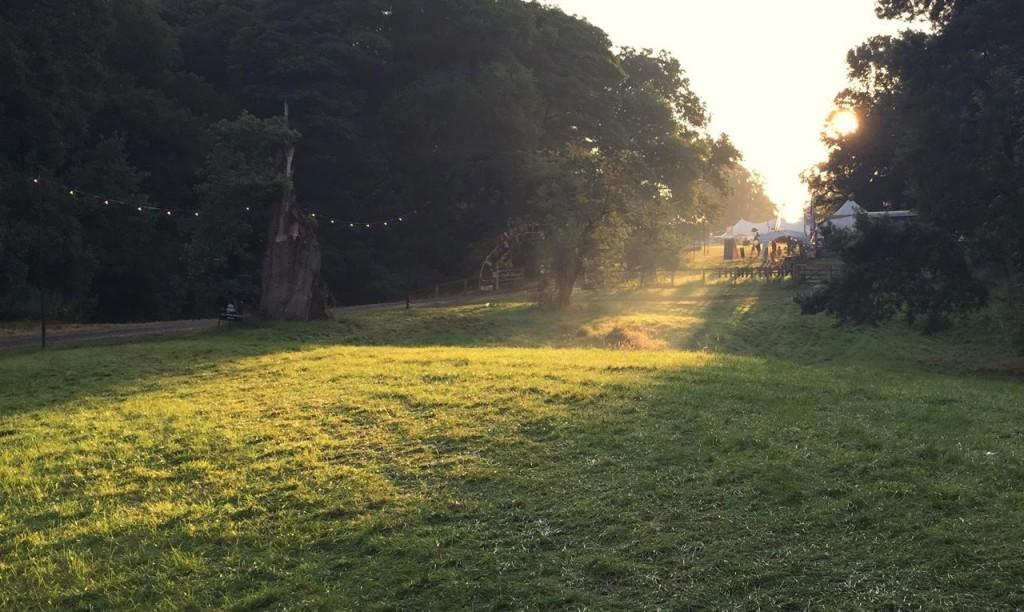 Just so festival - littlegreenshed blog 13
