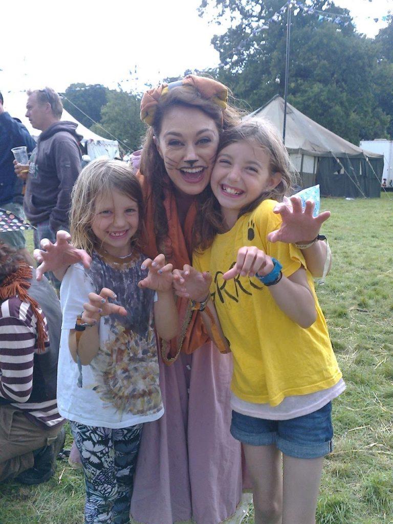 Just so festival - littlegreenshed blog 14