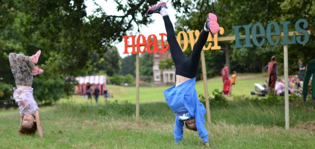 Just so festival - littlegreenshed blog 3