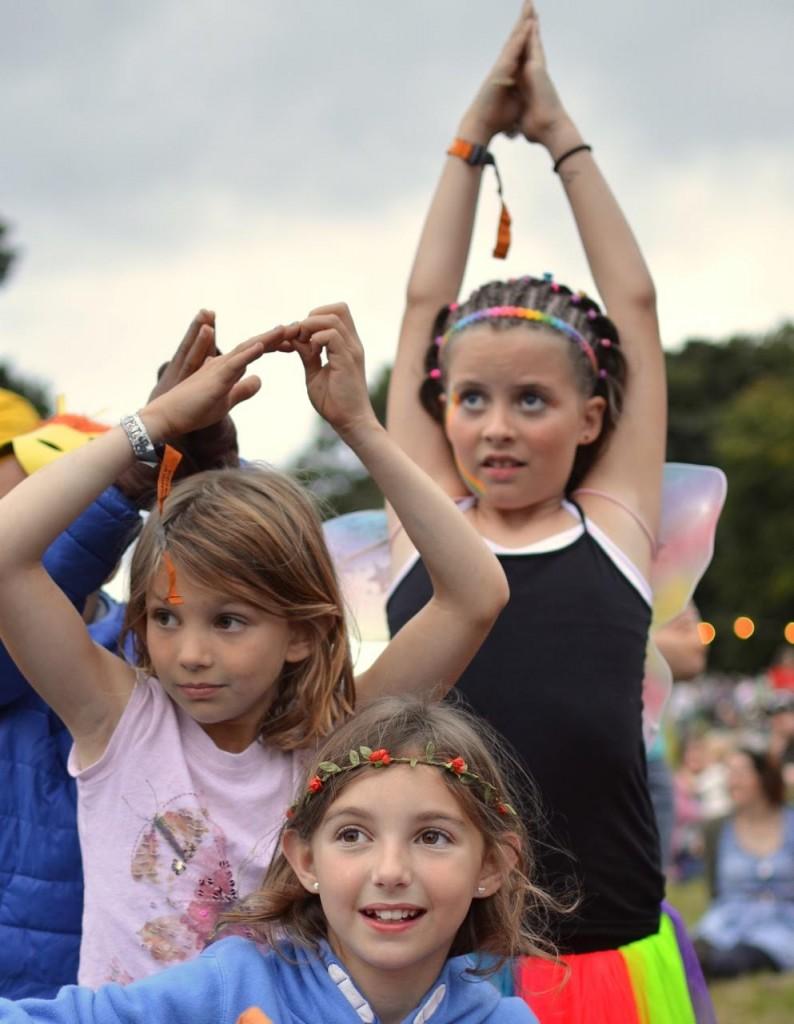 Just so festival - littlegreenshed blog 4