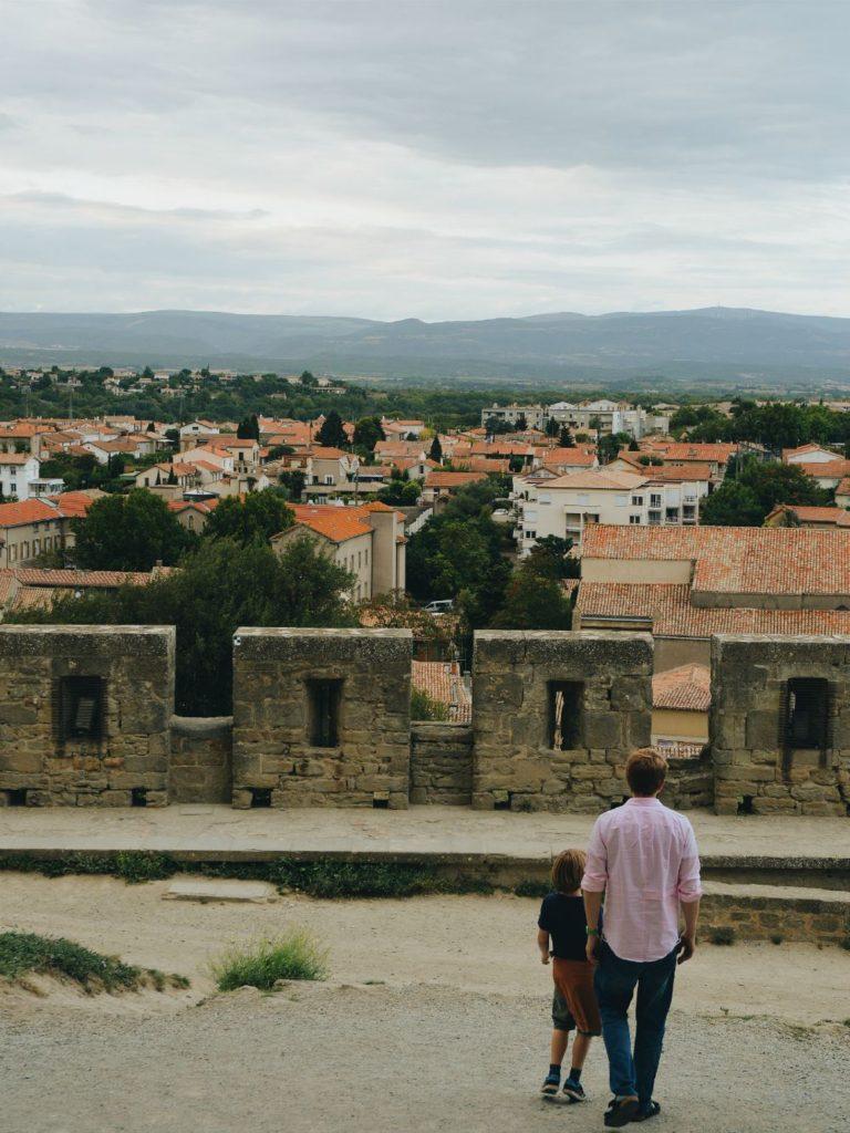 Littlegreenshed blog - travelling with kids