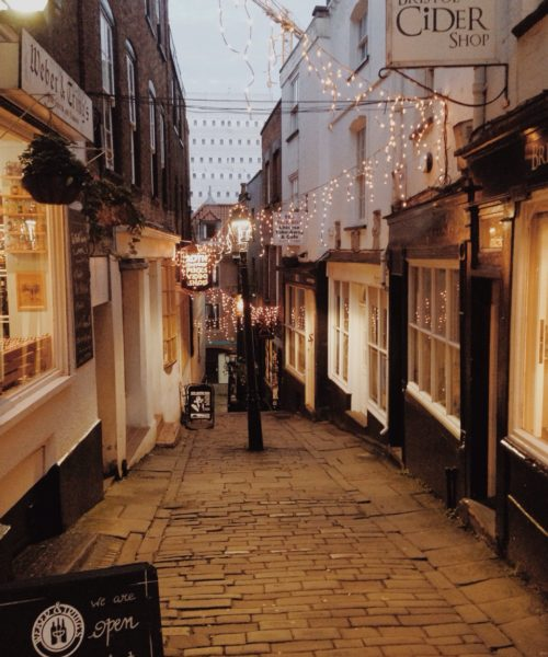 Bristol commuter city - littlegreenshed blog