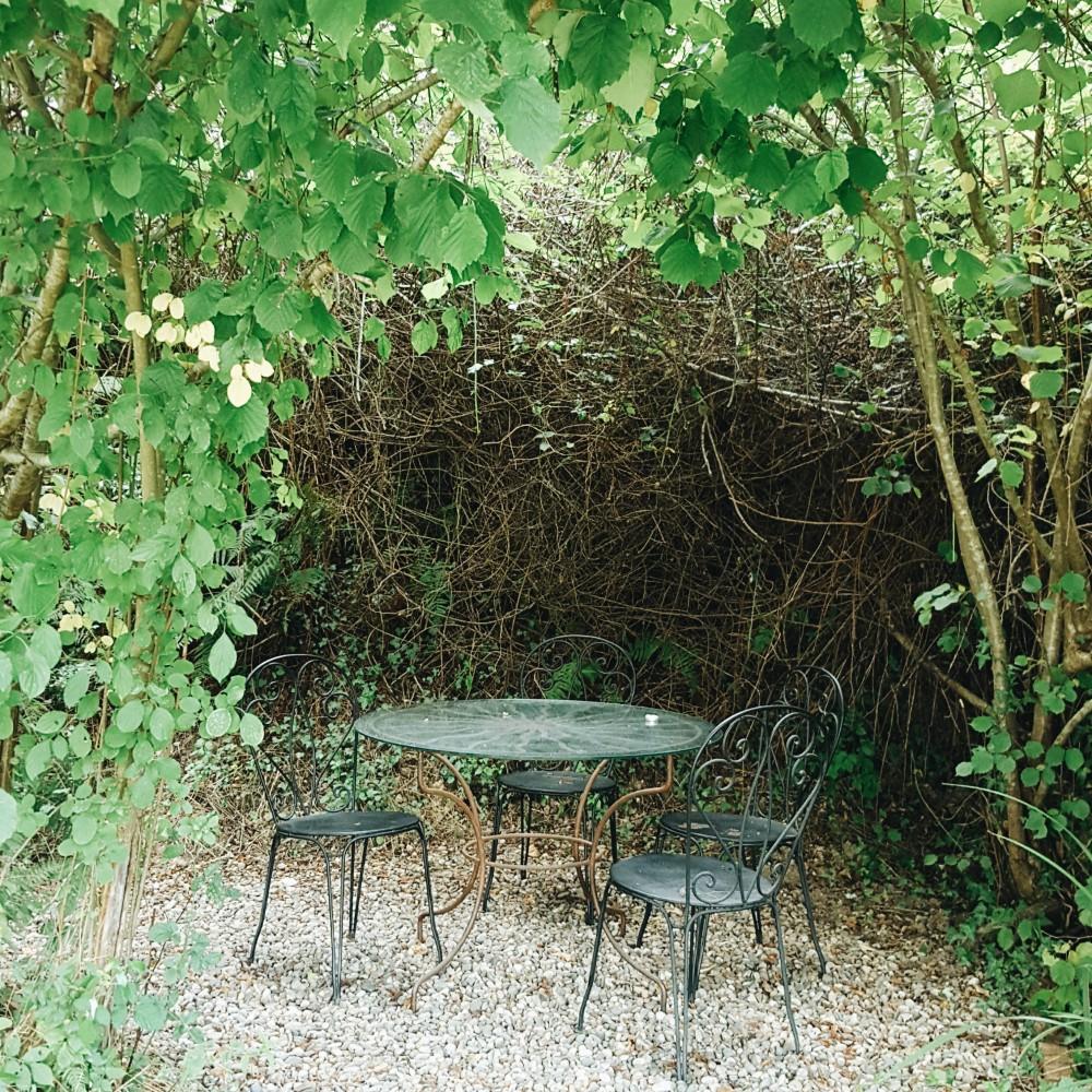 Travel Canopy & Stars Yurt France - Littlegreenshed blog