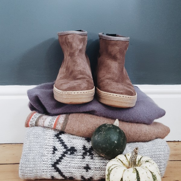 Littlegreenshed UK Lifestyle blog - Seven Boot Lane