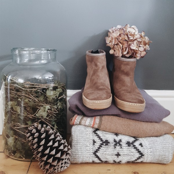 Littlegreenshed UK Lifestyle Blog - Seven Boot Lane