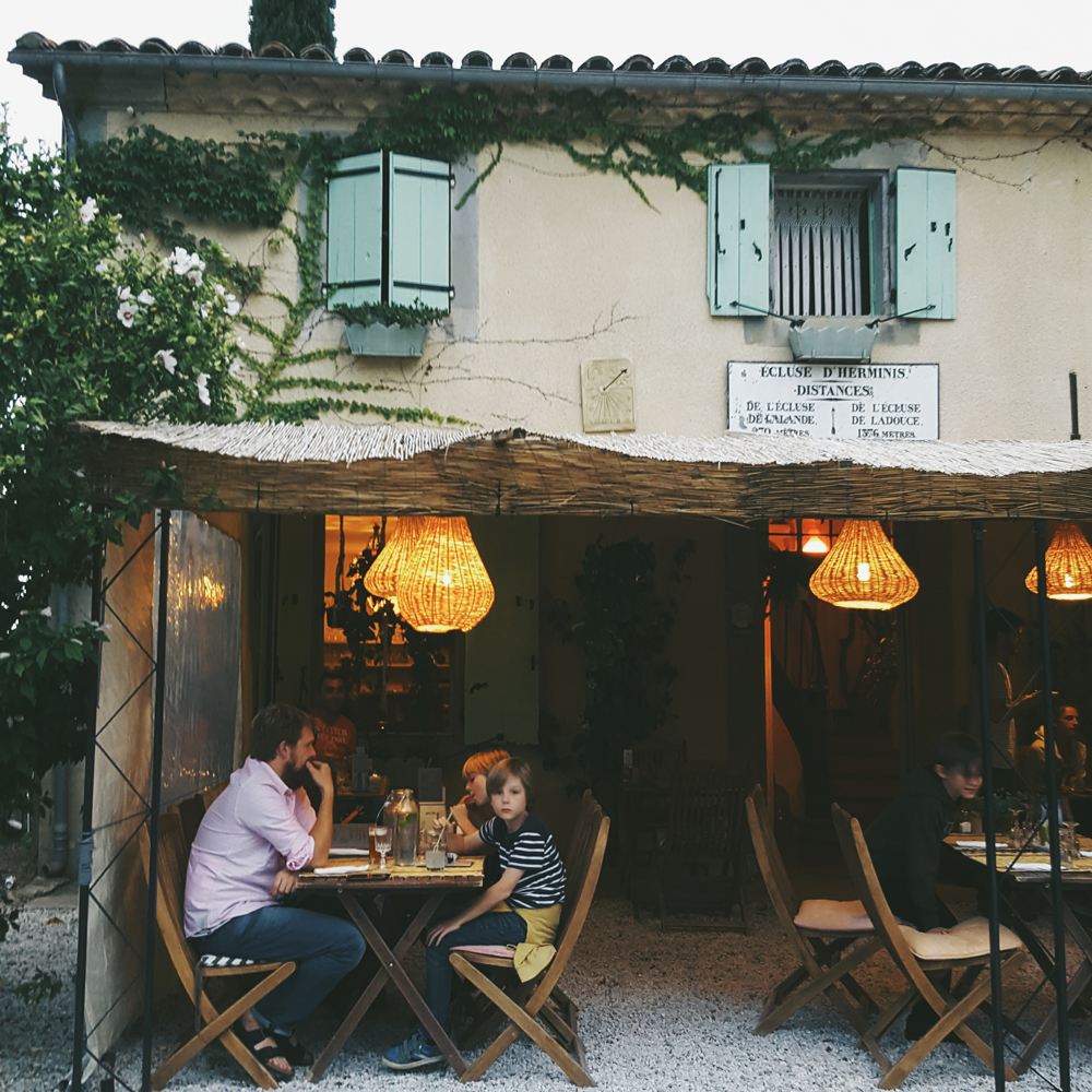 travel - Littlegreens shed blog france Camellas Lloret