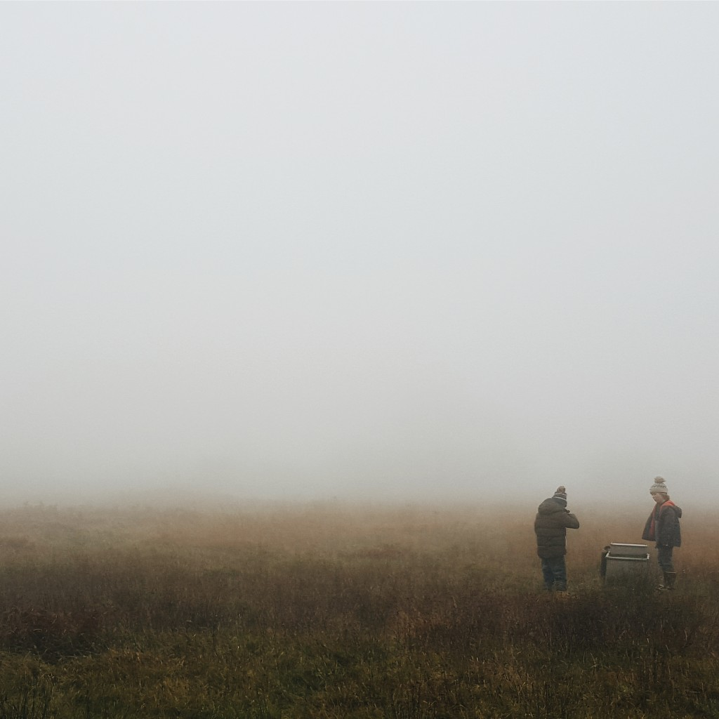 Littlegreenshed UK lifestyle and travel blog - fog weekend