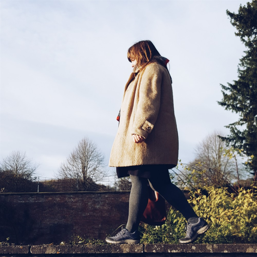 Littlegreenshed UK Lifestyle & Travel Blog - Style with Clarks Shoes