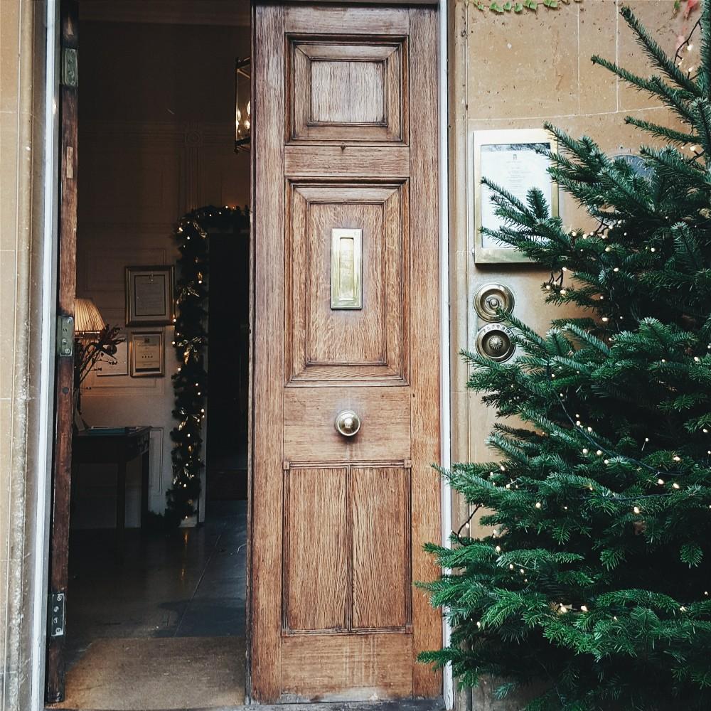 littlegreenshed UK Lifestyle & Travel Blog - The Bishopstrow Hotel