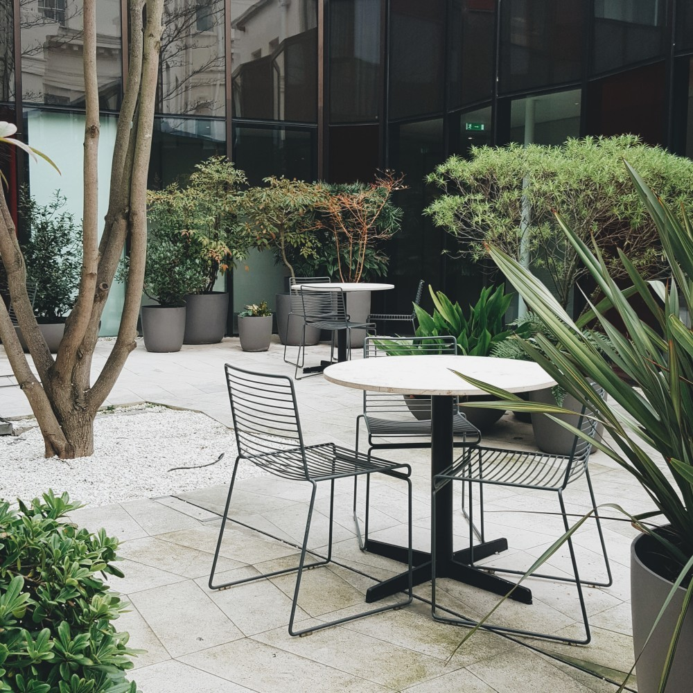 Littlegreenshed UK Lifestyle & Travel Blog - Montepellier Chapter, Cheltenham