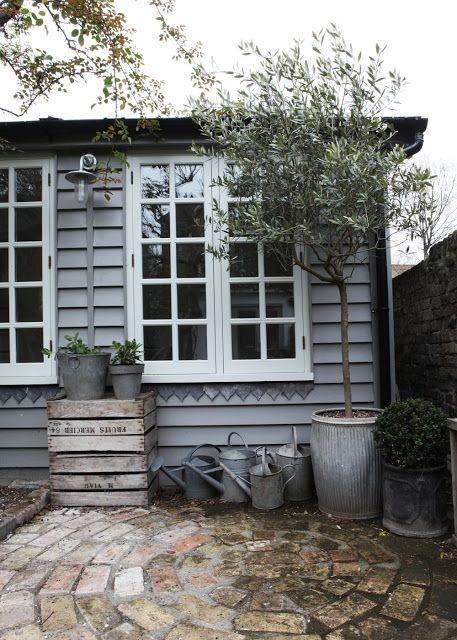 Littlegreenshed blog - garden inspiration