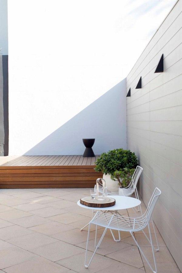 Littlegreenshed blog - garden makeover
