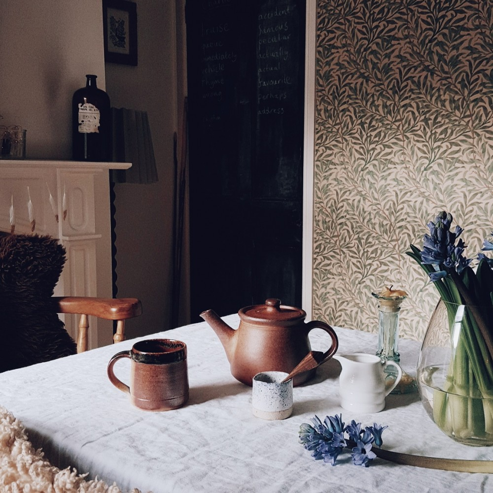 Littlegreenshed blog - Nature in the home with Ogetto Home