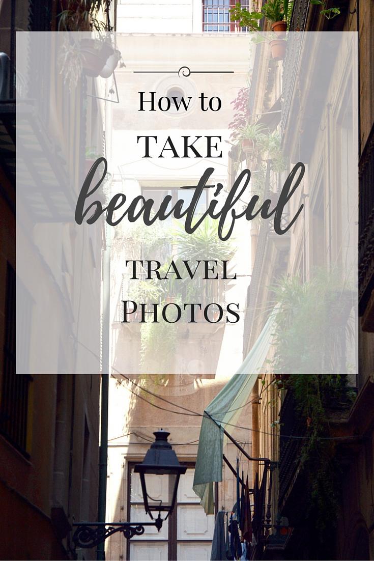 littlegreenshed blog how to take travel photos