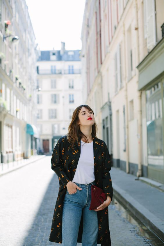 style muse jeanne damas