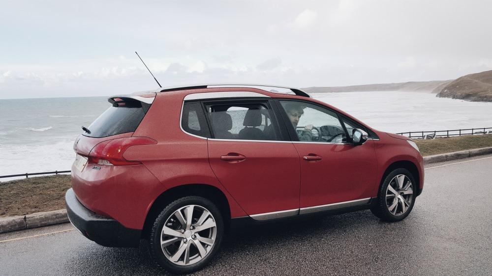 Peugeot review littlegreenshed