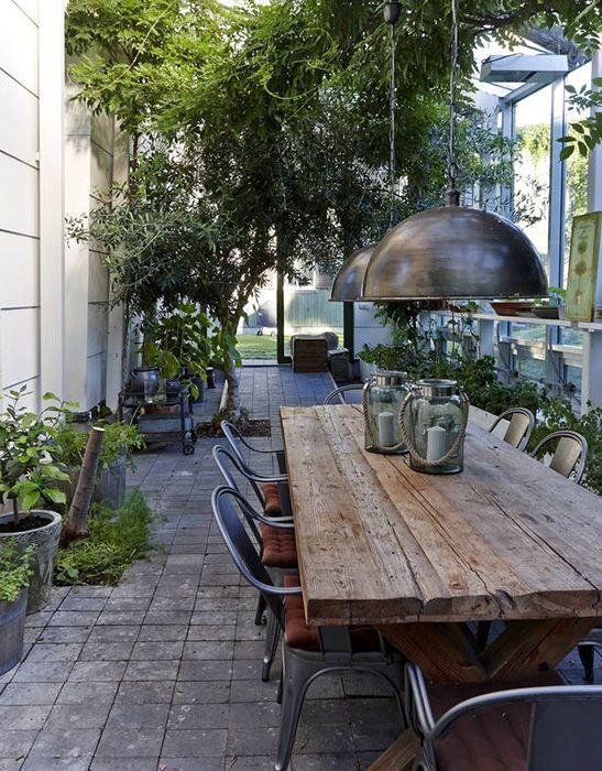 outside living room littlegreenshed blog