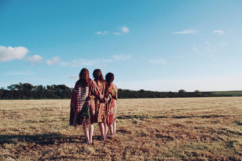 Sisterhood camp littlegreenshed