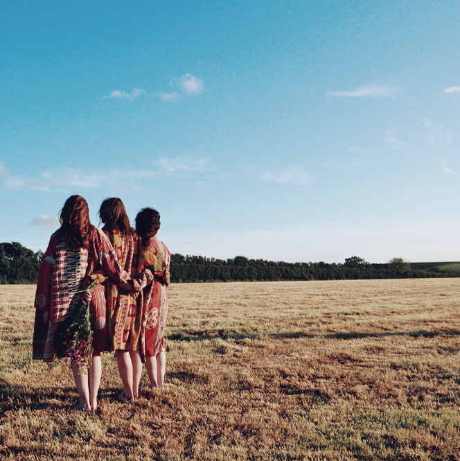 littlegreenshed sisterhood count down