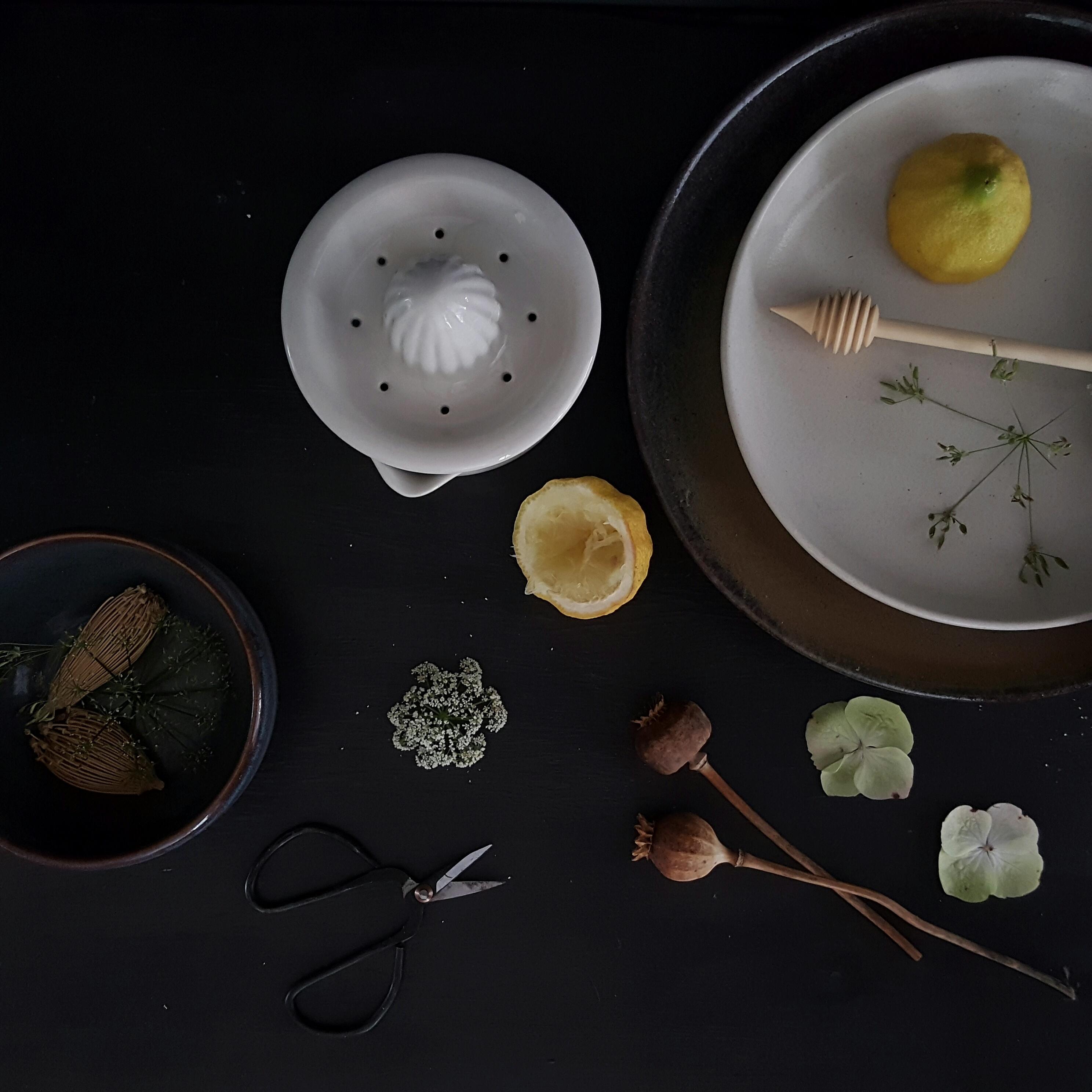 Minor Goods Ceramics