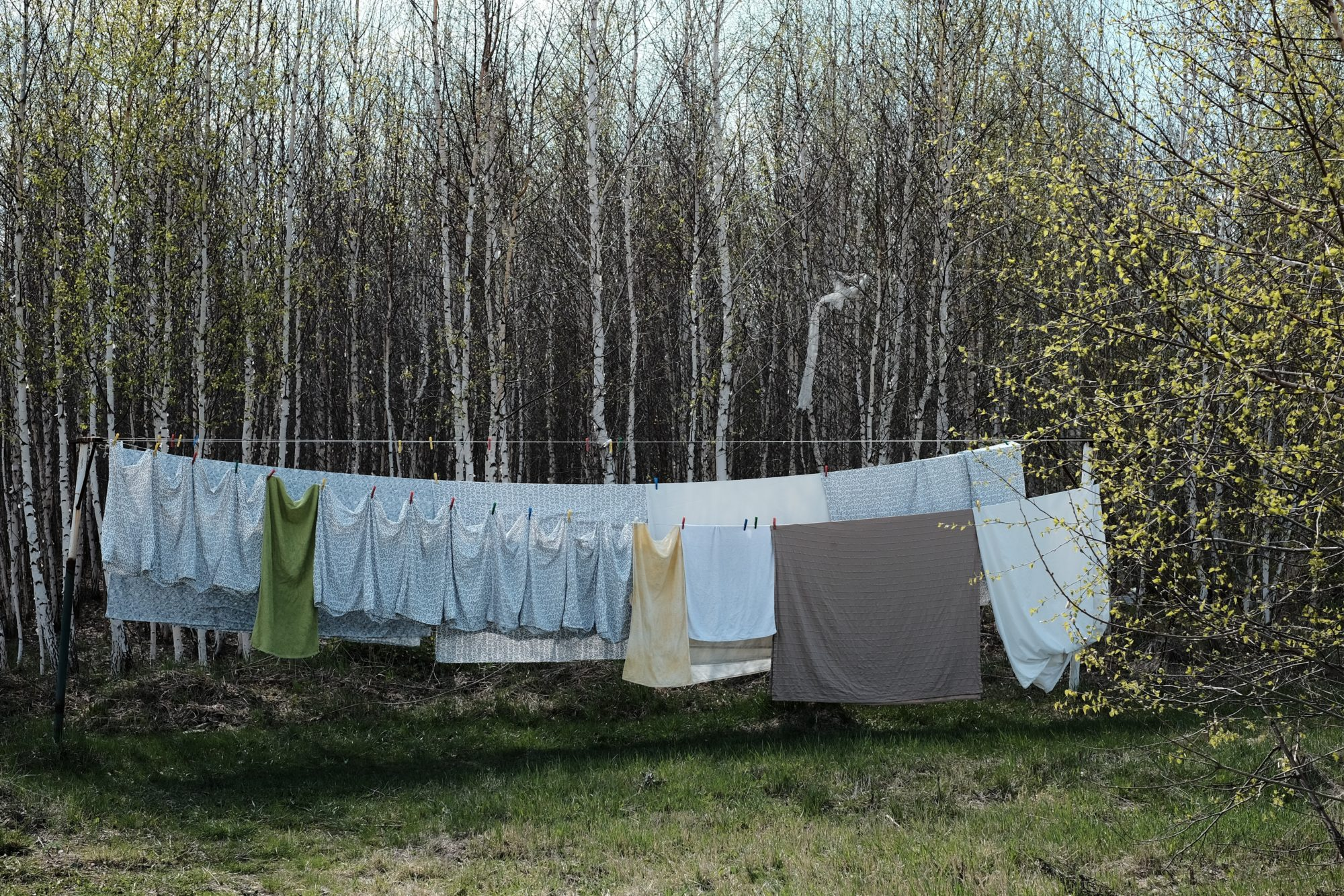 unsplash image laundry 2