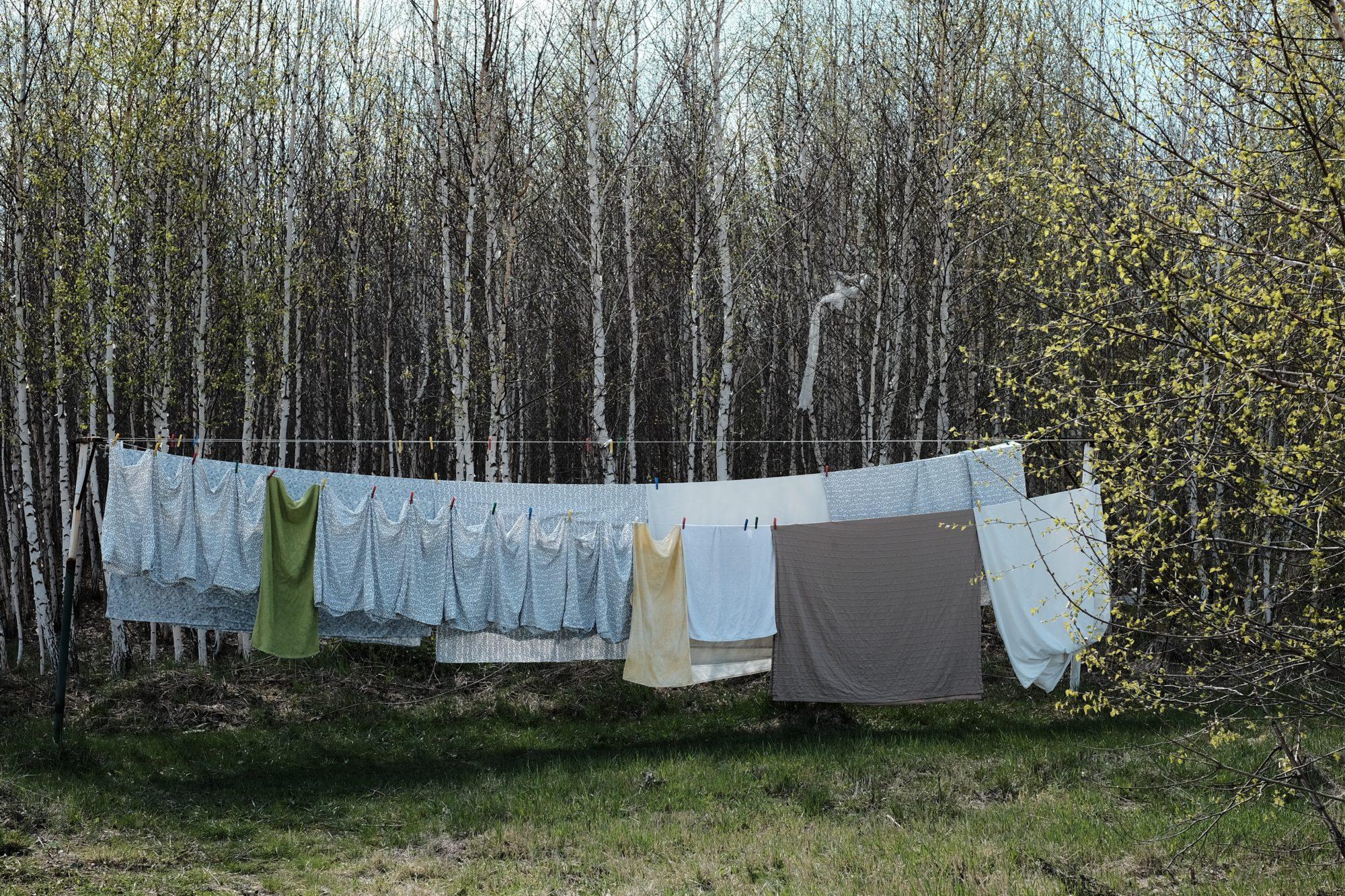 unsplash image laundry 2