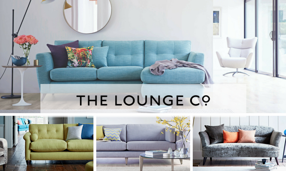 Littlegreenshed sofa update with the Lounge co